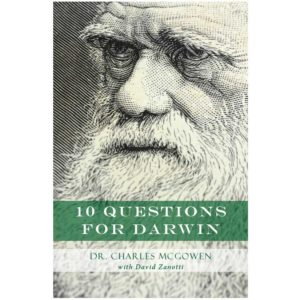 10 Questions For Darwin